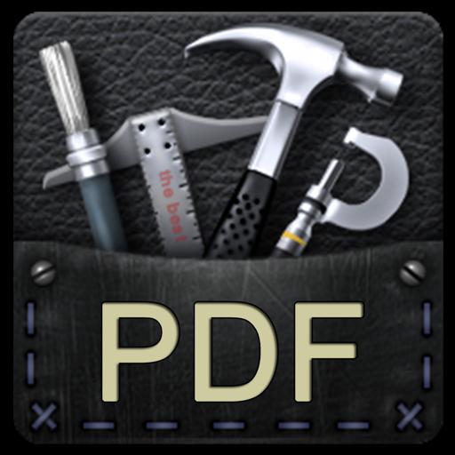 PDF 工具箱 PDF Toolbox Star