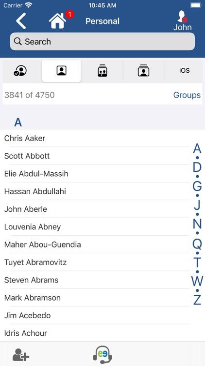 Evatel Office Extension screenshot-4