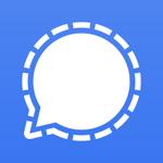 Signal — приватный мессенджер на пк