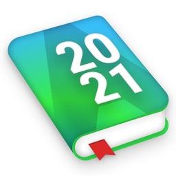 Pocket Agenda - Organizer