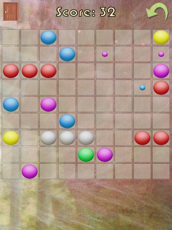 Color Balls screenshot 1