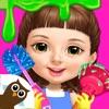 Sweet Baby Girl Cleanup 5 - iPadアプリ