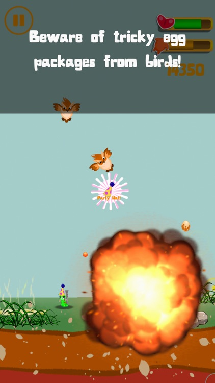 Bug Hero screenshot-4