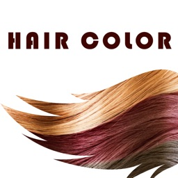 Hair Color Changer: Fabby Look