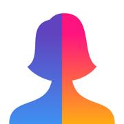 faceapp-AI换脸变老时光机
