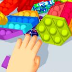 Fidget Us 3D - Trading Bubble на пк