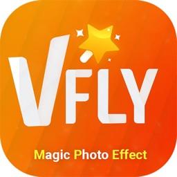 Vfly-photo video maker