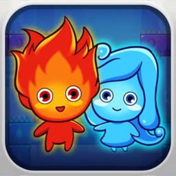 Fireboy and Watergirl: Puzzle
