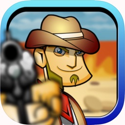 Outlaw TriPeaks Solitaire HD