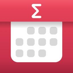 CalSum – Calendar Summaries