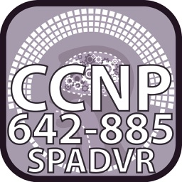 CCNP 642 885 SPADVROUTE