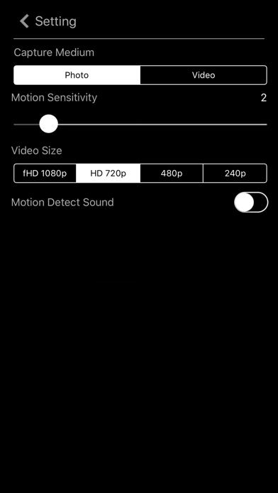 点击获取Motion Detector Camera