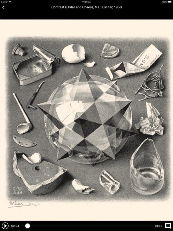 Escher New York screenshot 8