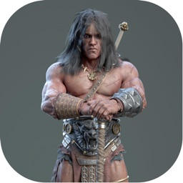 GameNet for - Conan Exiles