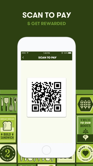 'Wichcraft Rewards screenshot 3