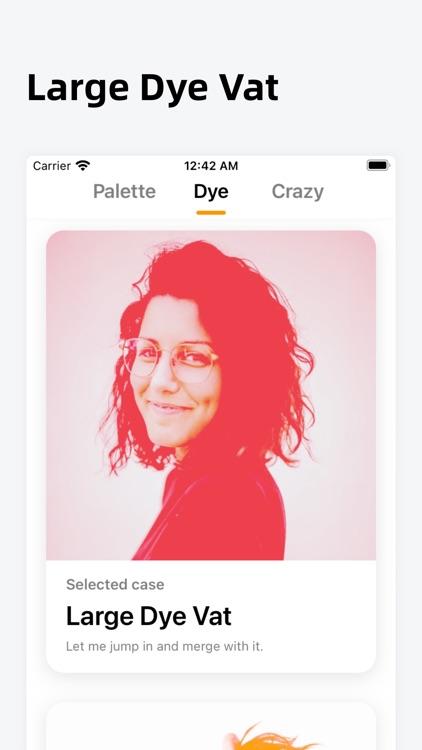 ColorCard 3.0 screenshot-5