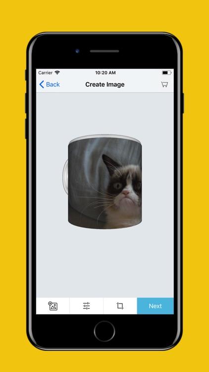 Star Print Shop -Custom Design screenshot-8