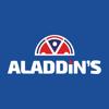 Aladdins Pizza,