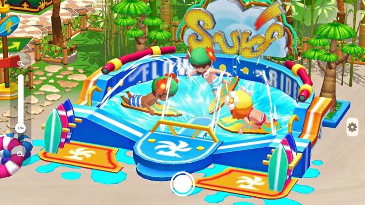 My Little Paradise: Resort Sim screenshot-5