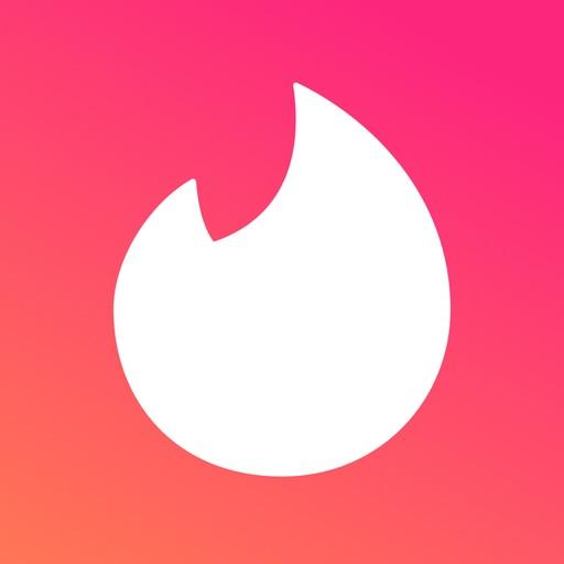 マッチングアプリはTinder-友達探し/出会い/恋活/婚活