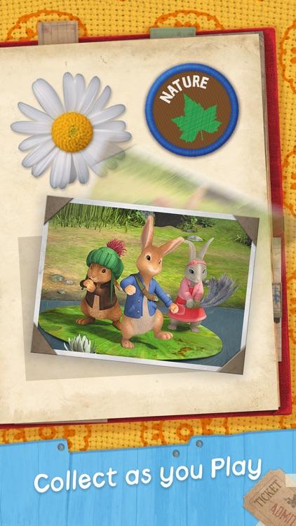 Peter Rabbit: Let's Go! screenshot-4