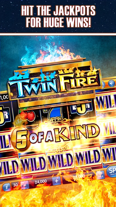 Quick Hit Casino Slots Games v2.4.24 IOS