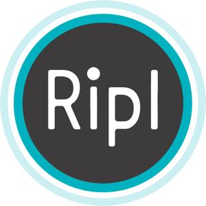 Ripl: Make Eye-Catching Videos ios app