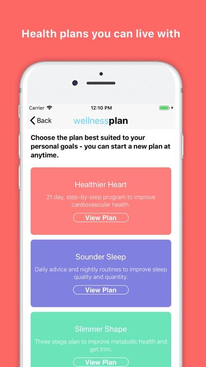 Rthm Health screenshot-5