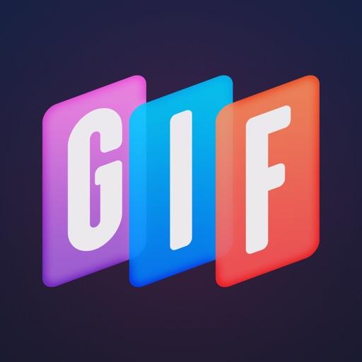 趣GIF-gif动图表情制作