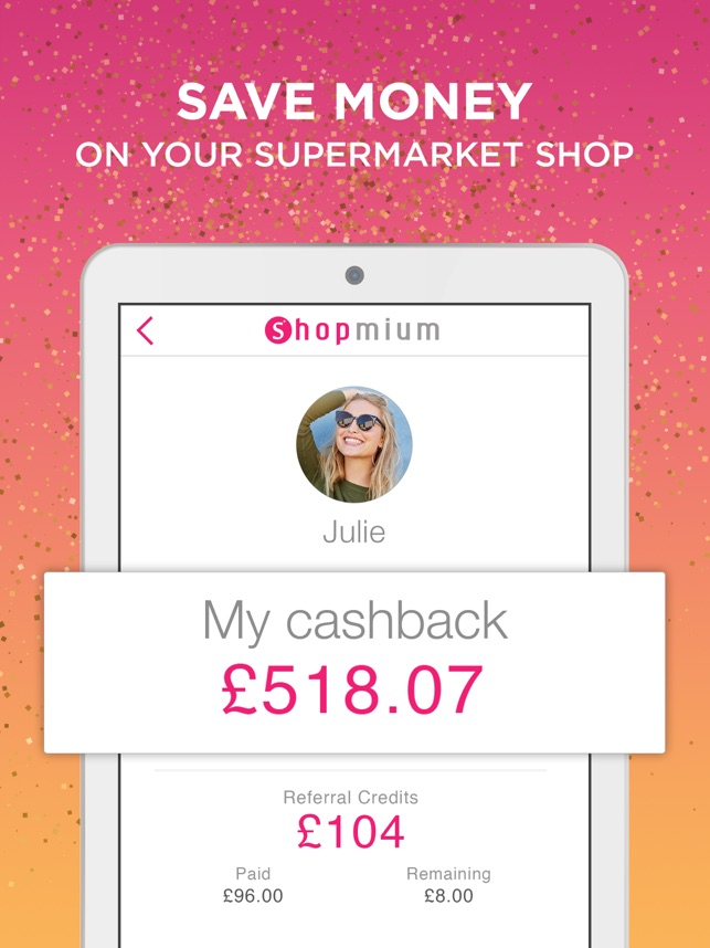 shopmium save money every day on the app store