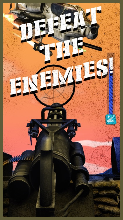 Mortar Clash 3D: Battle Games screenshot-3