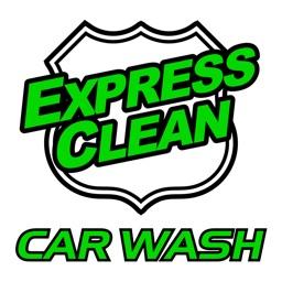 Express Clean Car Wash