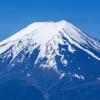 富士山コンパス - 日本の象徴アイコン