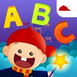 阳阳AI儿童英语-少儿英语早教启蒙软件