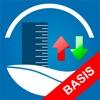 MijnHoogwaterstanden Basis - iPhoneアプリ