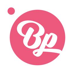 Ícone do app Baby Pics - Editor de fotos