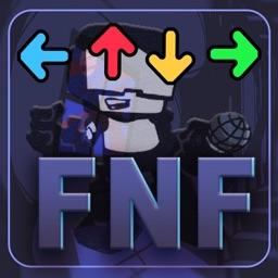 Ultimate Mod : FNF WEEK 7 !