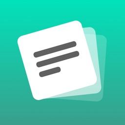 FIFOdo: todo lists and tasks