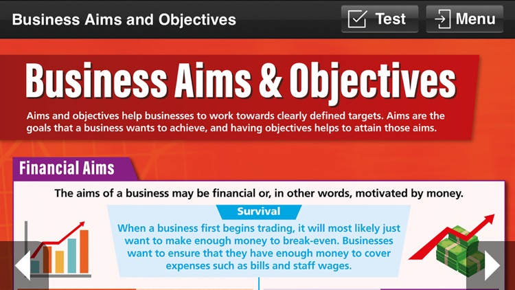 GCSE Business screenshot-3