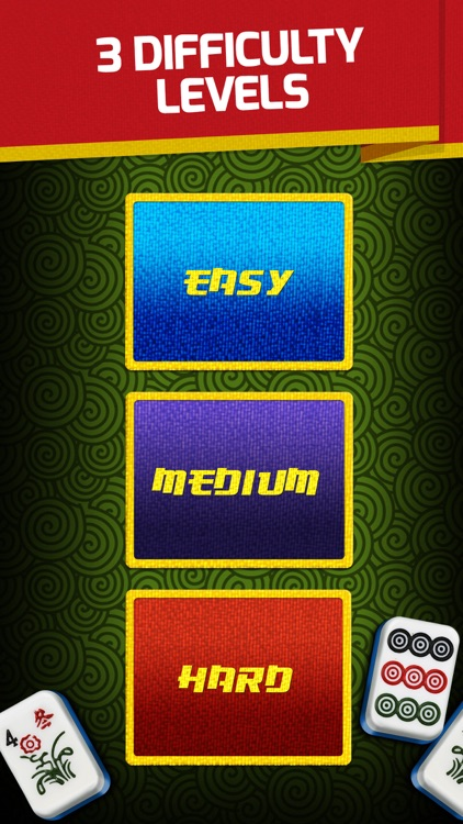 Mahjong Solitaire Puzzle Games screenshot-4