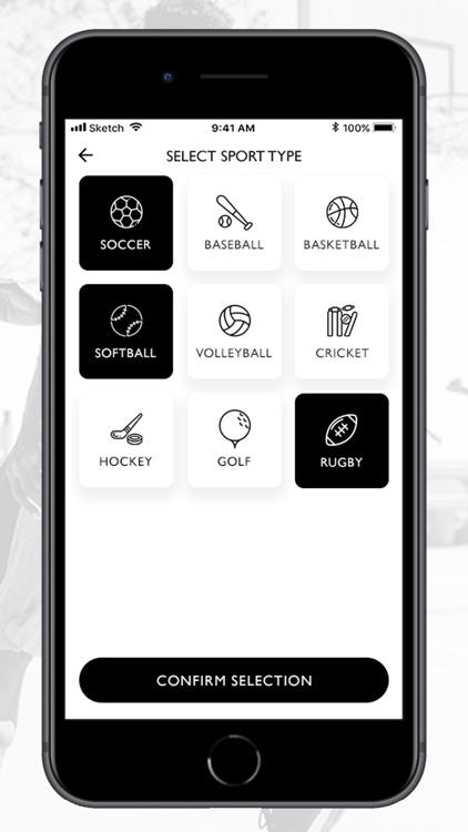 Stripes:The Scheduling App screenshot-4