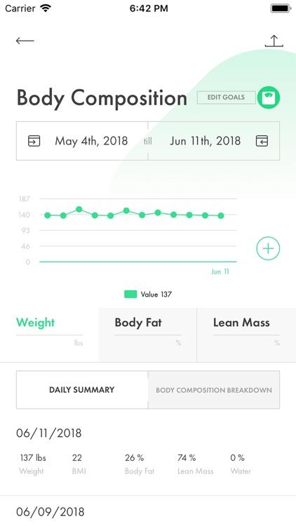 HiT | Health info Tracker screenshot-6