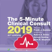 5 Minute Clinical Consult 5MCC