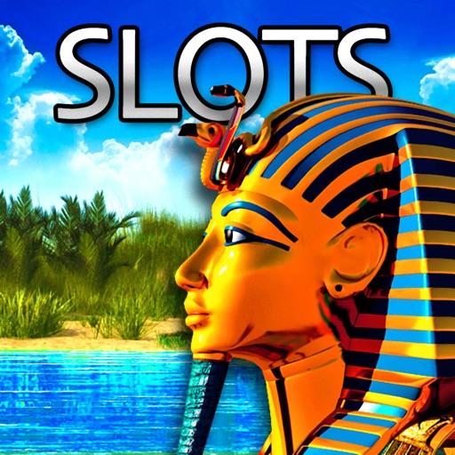 Slots - Pharaohs Way