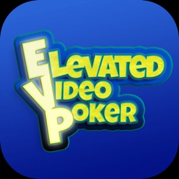 Elevated Video Poker