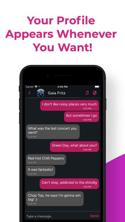 Meet The Music for Spotify screenshot-4