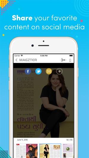 Gujarati pdf chitralekha magazine