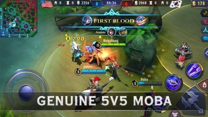 download Mobile Legends: Bang Bang