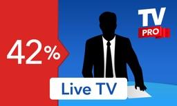 Live TV – Fernsehen IP TV