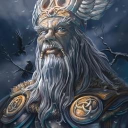 Norse Myths & Gods Trivia